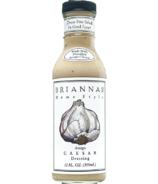 Briannas Asiago Caesar Dressing