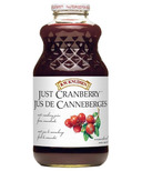 R.W. Knudsen Family Just Cranberry 100% Cranberry Juice