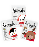 Animalz Holiday Masking Bundle