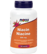 NOW Foods Flush Free Niacin