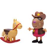 Peppa Pig Cowboy Pedro