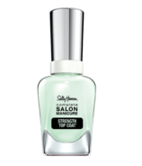 Sally Hansen Complete Salon Manicure Beautifiers Strength Protect Top Coat