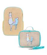 SoYoung Groovy Llama Backpack Bundle