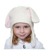 Puffin Gear Polartec Classic 200 Animal Friends Snow Bunny Winter