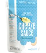 Plantworthy Food Cheeze Sauce Original
