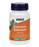 NOW Foods Yeast Free Selenium 100 mcg