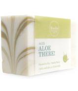 Rocky Mountain Soap Co. Aloe There Bar Soap