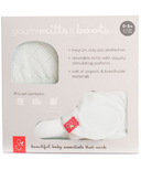 goumikids Newborn Bundle Cream Diamond Dots