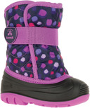 Kamik Snowbug 4 Toddler Snowboot Purple