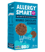 Allergy Smart Cookie Double Chocolate