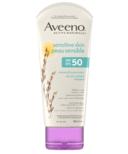 Aveeno Sensitive Skin Mineral Sunscreen SPF 50