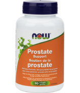 Soutien de la prostate de NOW Foods