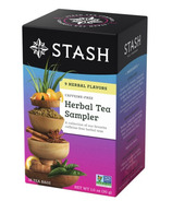 Stash Premium Herbal Tea Sampler
