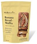 Stellar Eats Banana Bread + Muffin Grain-Free Baking Mix