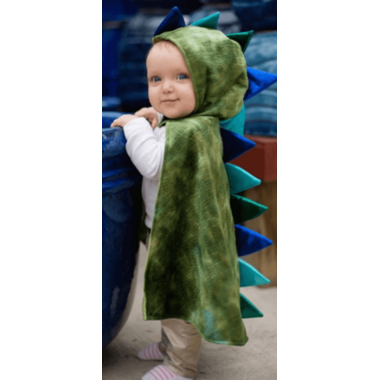 Great Pretenders Baby Dragon Cape