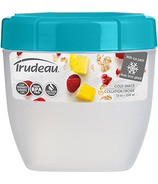 Fuel Cold Snack Container Tropical