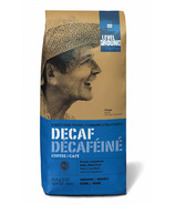Level Ground Decaf Colombian Dark Roast Coffee Ground