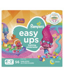 Pampers Easy Ups Training Underwear Trolls Super Pack