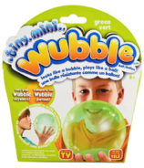 Wubble Bubble Tiny Wubble Green
