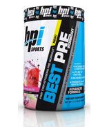 BPI Sports Best PRE Watermelon