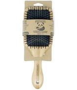 Senzacare Paddle Bamboo Hairbrush