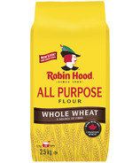 Robin Hood Whole Wheat All Purpose Flour