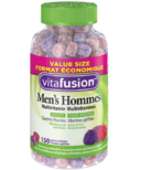 Vitafusion Men's Gummy Multivitamins for Adults