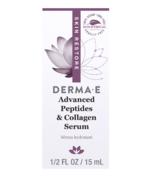 DERMA E Advance Peptides & Collagen Serum