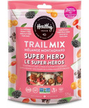 Healthy Crunch Super Hero Trail Mix