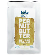 Boho Bars Peanut Butter Boho Bars