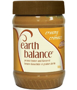 Earth Balance Peanut Butter & Flaxseed Creamy