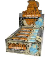 Grenade Carb Killa Protein Bar White Chocolate Cookies