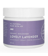 Joyous Health Lavender Deodorant Cream