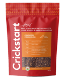 Crickstart Crackers Chili