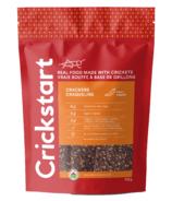 Crickstart Crackers Chili