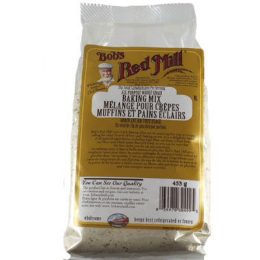 Bob\'s Red Mill All Purpose Whole Grain Baking Mix