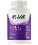 AOR Probiotic-3