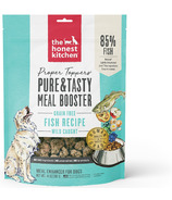 The Honest Kitchen Proper Toppers: Dehydrated Superfood Grain Free Fish