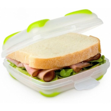 Nude Food Movers Sandwich Container