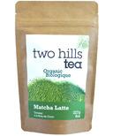 Two Hills Tea Organic Matcha Latte Coconut