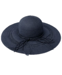 FITS Nautical Floppy Hat Navy