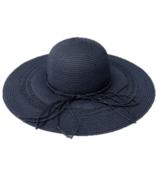 FITS Nautical Floppy Hat Navy
