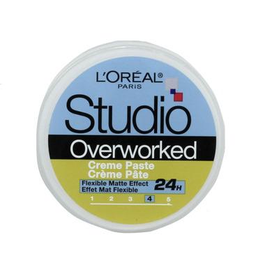 L\'Oreal Studio Line Overworked Creme Paste