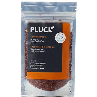 Pluck Tea Canadian Maple Loose Rooibos