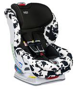 Britax Boulevard ClickTight Convertible Car Seat Cowmooflage 2.0 SafeWash