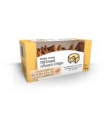 Lesley Stowe Fine Foods Raincoast Crisps Parmesan & Chive Cheese Crisps