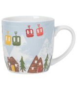 Now Designs Mug Hit the Slopes