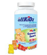 allKiDz Multivitamin Gummy Bears