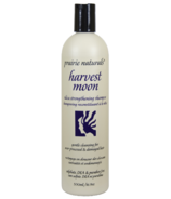 Prairie Naturals Harvest Moon Silica Strengthening Shampoo