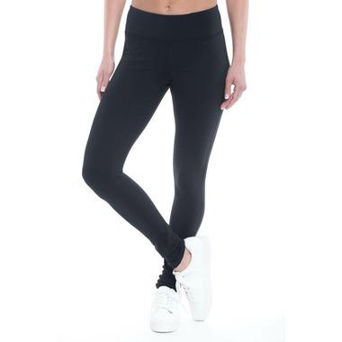 Gaiam Om Yoga Legging Black